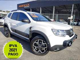 Renault DUSTER - duster ICONIC(Outsider) 1.6 16V SCe CVT X-TRONIC