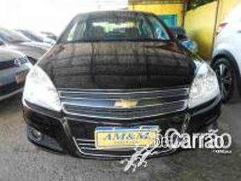 GM - Chevrolet Elegan. 2.0 MPFI 8V