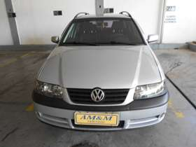 Volkswagen PARATI - parati TRACK&FIELD G3 1.6Mi