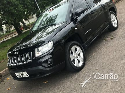 JEEP COMPASS - COMPASS SPORT 4X4 2.0 16V AT9