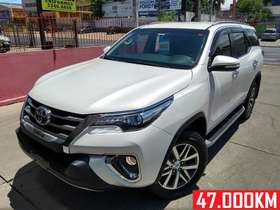 Toyota SW4 - sw4 SW4 SRX 4X4 2.8 TB 7LUG AT