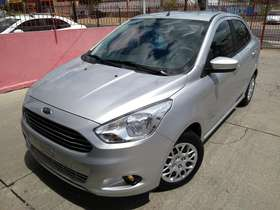 Ford KA+ - ka+ KA+ SEDAN SE 1.0 12V