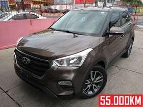 Hyundai CRETA - creta CRETA PULSE 1.6 16V AT6