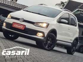 Volkswagen CROSSFOX - crossfox G2 1.6 8V IMOTION