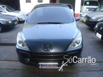 Peugeot 307 SEDAN PRESENCE PACK 1.6 4P