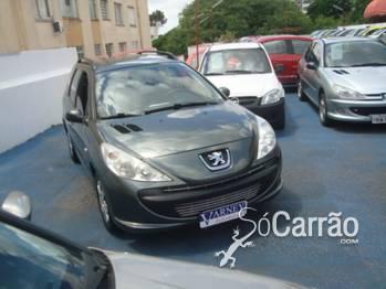 Peugeot 207 SW XR 1.4 5P