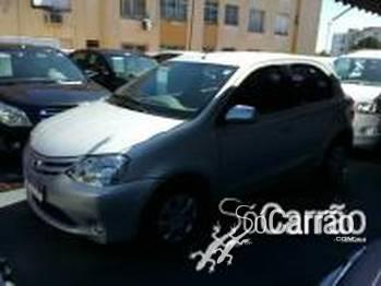 Toyota ETIOS HB XS