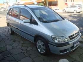 GM - Chevrolet ZAFIRA - zafira ELITE 2.0 8V FLEXPOWER