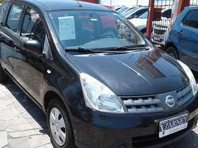 Nissan LIVINA - livina 1.6 16V