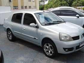 Renault CLIO SEDAN - clio sedan RN 1.6 16V