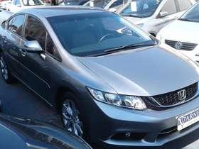 Honda CIVIC - civic LXR 2.0 16V AT5