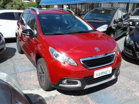 Peugeot 2008 - 2008 ALLURE 1.6 16V FLEXSTART