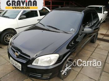 GM - Chevrolet CELTA SPIRIT 2P