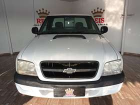 GM - Chevrolet S10 - s10 S10 CS COLINA 4X2 2.8 TB-ELETR