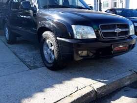 GM - Chevrolet S10 - s10 CD ADVANTAGE 4X2 2.4 8V 141CV FLEXPOWER