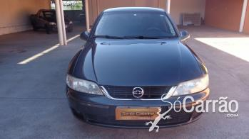 GM - Chevrolet VECTRA EXPRESSION 2.2