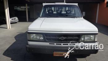 GM - Chevrolet D20 CUSTOM