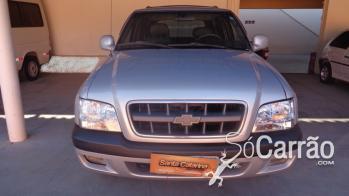 GM - Chevrolet BLAZER 2.8 4X4