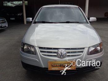 Volkswagen GOL CITY 1.0 4P