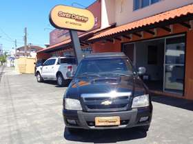GM - Chevrolet S10 - s10 CD EXECUTIVE 4X4 2.8 TB-ELETR