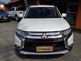 Mitsubishi OUTLANDER - outlander 2WD 2.0 16V CVT