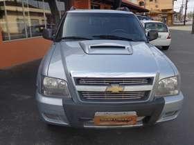 GM - Chevrolet S10 - s10 CD EXECUTIVE 4X4 2.8 TB-IC