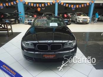BMW 120 I CABRIOLET 2.0 16V