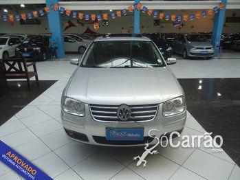 Volkswagen BORA TIPTRONIC 2.0