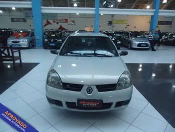 Renault CLIO AUTHENTIQUE 1.0 8V 4P