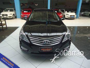 Hyundai Azera 3.0 V6 24V