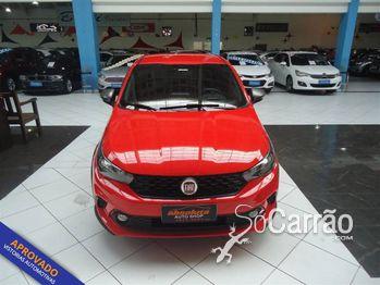 Fiat ARGO HGT 1.8 16V AT6