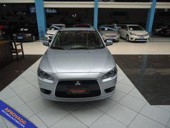 Mitsubishi LANCER GT 2.0 16V