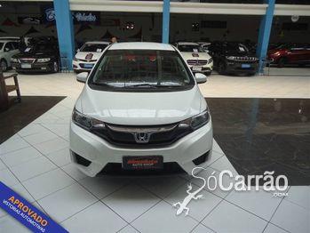 Honda FIT DX 1.5 16V CVT FLEXONE