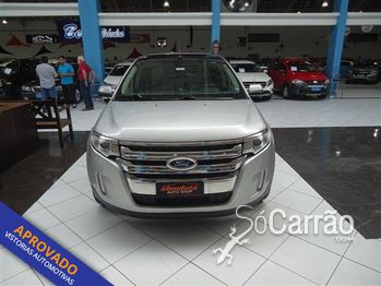 Ford EDGE LIMITED 3.5 V6 24V FWD Aut.