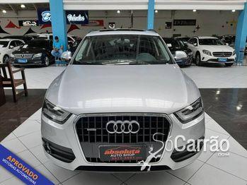 Audi q3 2.0 211CV TFSI QUATTRO S TRONIC