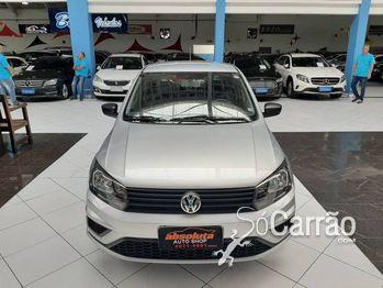 Volkswagen gol CITY(I-Trend) G6 1.6 8V