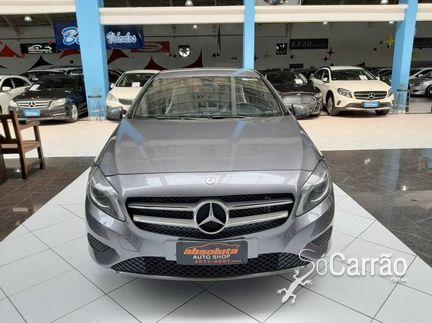 Mercedes A 200 - a 200 URBAN 1.6 TURBO