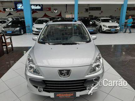 Peugeot 307 - 307 PREMIUM 2.0 16V AT