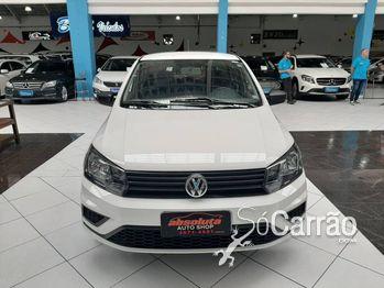 Volkswagen gol CITY G6 1.0 8V