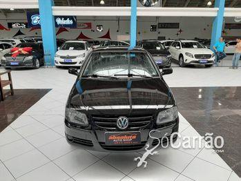 Volkswagen gol CITY G4 1.0