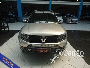 Renault duster oroch DYNAMIQUE 2.0 16V AT HIFLEX