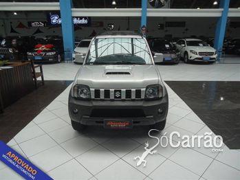 Suzuki jimny 4SUN 4X4 1.3 16V
