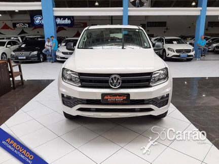 Volkswagen AMAROK CD - amarok cd SE 4X4 2.0 TDi