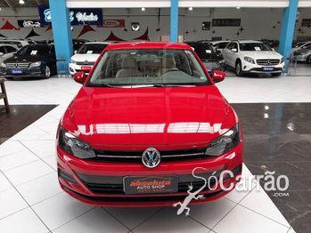 Volkswagen virtus 1.6 MSI 16V AT6
