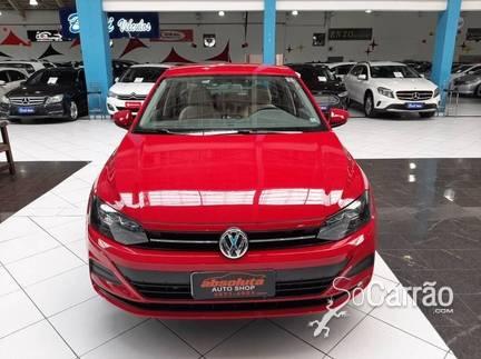Volkswagen VIRTUS - virtus 1.6 MSI 16V AT6