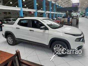 Fiat toro ENDURANCE(Chrome) 1.8 16V AT6