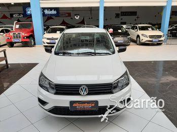 Volkswagen gol CITY G6 1.6 8V