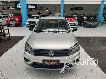 Volkswagen gol CITY G6 1.0 12V