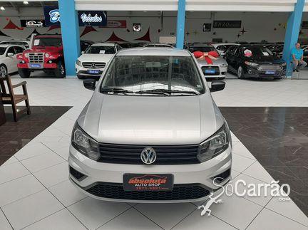 Volkswagen GOL - gol CITY G6 1.0 12V