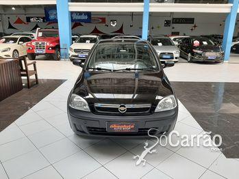 GM - Chevrolet montana CONQUEST 1.4 8V ECONOFLEX